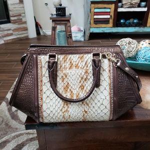 Handbags - Authentic Brahmin handbag